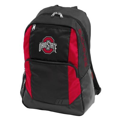 Ohio State Buckeyes Closer Backpack | Logo Chair | 191-86