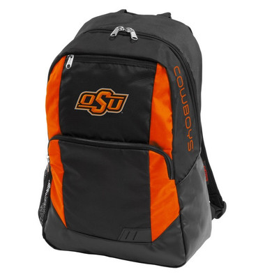 Oklahoma State Cowboys Closer Backpack | Logo Chair | 193-86