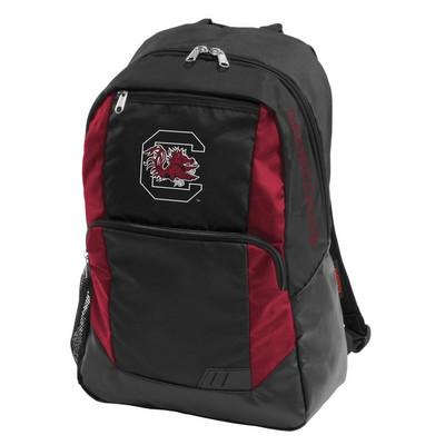 South Carolina Gamecocks Closer Backpack | Logo Chair | 208-86