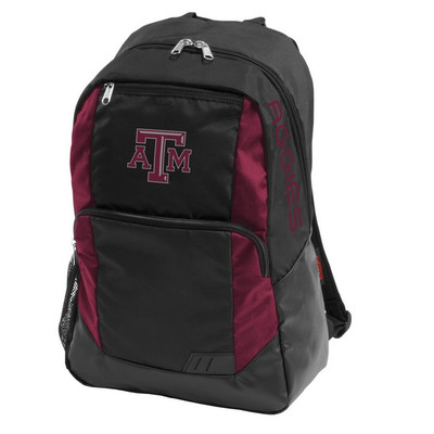 Texas A&M Aggies Closer Backpack | Logo Chair | 219-86