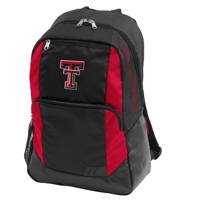 Texas Tech Red Raiders Closer Backpack | Logo Chair | 220-86
