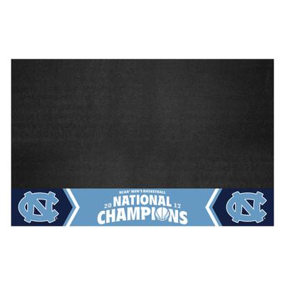 UNC Tar Heels National Champions Grill Mat | Fanmats | 20451