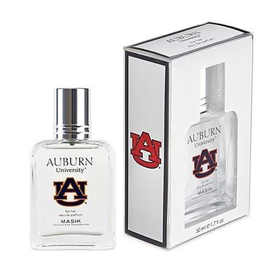 Auburn Tigers Women's Perfume 1.7 oz | Masik | 10004