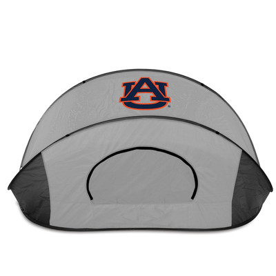 Auburn Tigers Manta Sun Shelter | Picnic Time | 113-00-105-044-0