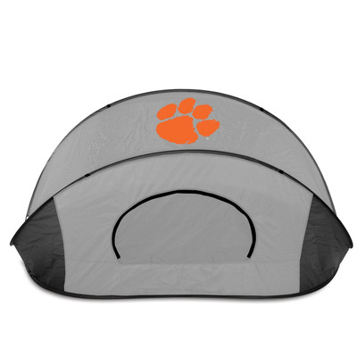 Clemson Tigers Manta Sun Shelter | Picnic Time | 113-00-105-104-0