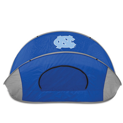 North Carolina Tar Heels Manta Sun Shelter | Picnic Time | 113-00-139-414-0