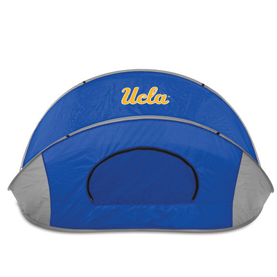 UCLA Bruins Manta Sun Shelter | Picnic Time | 113-00-139-084-0