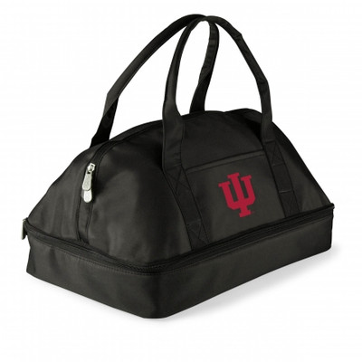 Indiana Hoosiers Potluck Casserole Tote | Picnic Time | 650-00-175-674-0