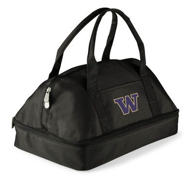 Washington Huskies Potluck Casserole Tote | Picnic Time | 650-00-175-624-0