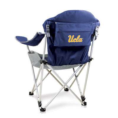 UCLA Bruins Reclining Camp Chair | Picnic Time | 803-00-138-084-0