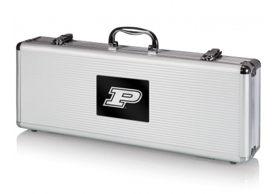 Purdue Boilermakers Grill Set | Picnic Time | 681-00-179-513-0