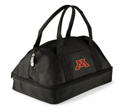 Minnesota Golden Gophers Potluck Casserole Tote | Picnic Time | 650-00-175-364-0