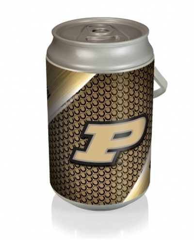 Purdue Boilermakers Mega Can Cooler | Picnic Time | 686-00-000-514-0