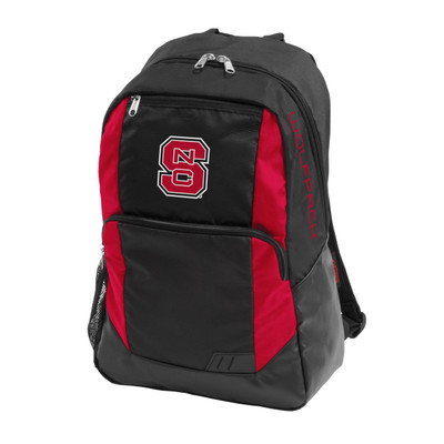 NC State Wolfpack Closer Backpack | Logo Chair | 186-86