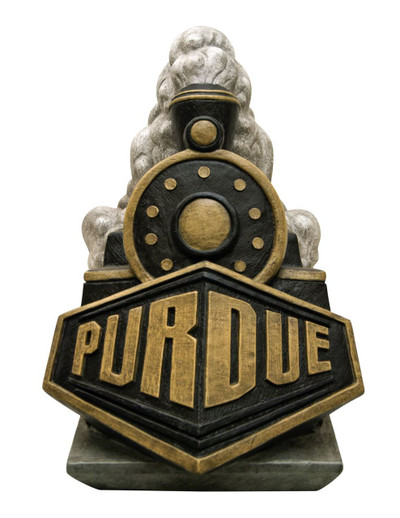 Purdue Boilermakers Mascot Garden Statue | Stonecasters | 2962HT