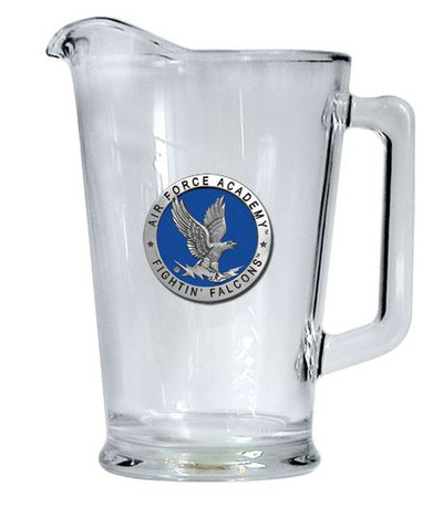Air Force Academy Beer Pitcher | Heritage Pewter | PI10271EB