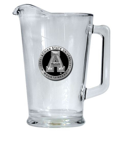 Appalachian State Mountaineers Beer Pitcher | Heritage Pewter | PI10325EK