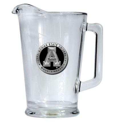 Appalachian State Mountaineers Beer Pitcher | Heritage Pewter | PI10325EK