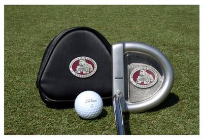 Mississippi State Bulldogs Putter | Heritage Pewter | PT10509ER
