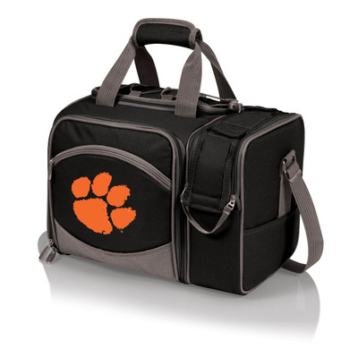 Clemson Tigers Picnic Cooler | Picnic Time | 508-23-175-102-0