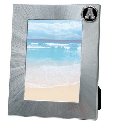 Appalachian State Mountaineers 5x7 Picture Frame | Heritage Pewter | FR10325EKLG