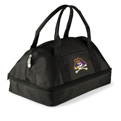 East Carolina Pirates Potluck Casserole Tote | Picnic Time | 650-00-175-874-0