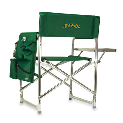 Baylor Bears Sports Chair | Picnic Time | 809-00-121-924-0