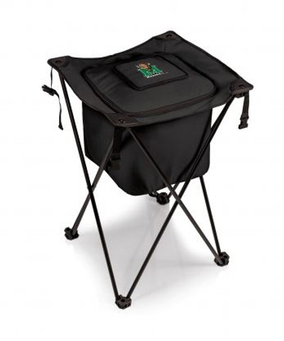 Marshall Thundering Herd Sidekick Portable Cooler  | Picnic Time | 779-00-179-894-0