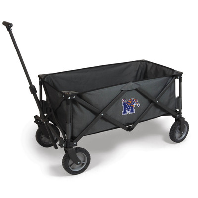 Memphis Tigers Portable Adventure Wagon | Picnic Time | 739-00-679-754-0