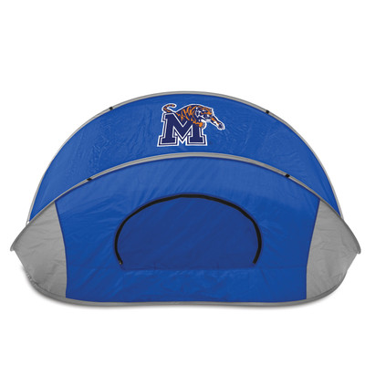 Memphis Tigers Manta Sun Shelter - Red | Picnic Time | 113-00-139-754-0