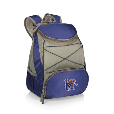 Memphis Tigers Insulated Backpack PTX | Picnic Time | 633-00-138-754-0