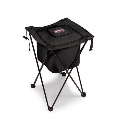 Mississippi St. Bulldogs Sidekick Portable Cooler  | Picnic Time | 779-00-179-384-0