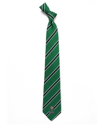 Marshall Thundering Herd Woven Poly Tie | Eagles Wings | 4147