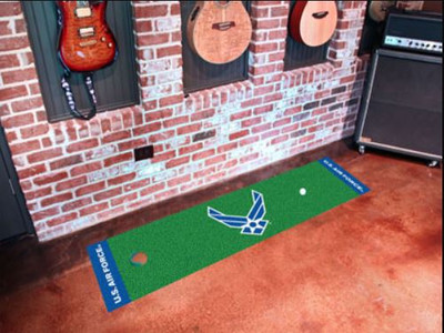 Air Force Academy Putting Green Mat | Fanmats | 9574