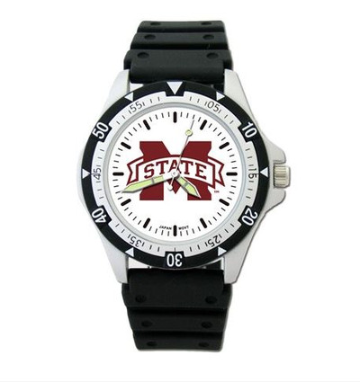 Texas A&M Aggies Option Sports Watch | Logo Art | MSS135