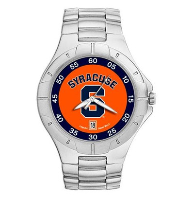 Syracuse Orange Men's Pro II Watch | Logo Art | SYU117