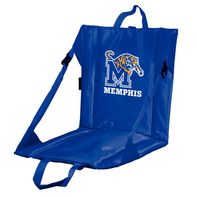 Memphis Tigers Stadium Seat | Logo Chair |168-80