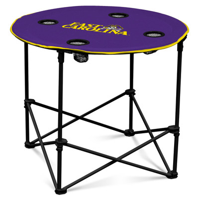 East Carolina Pirates Portable Table | Logo Chair |131-31
