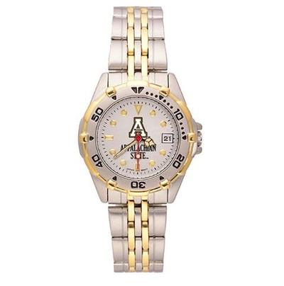Appalachian State All-Star Women's Bracelet Watch  | Logo Art | APS101