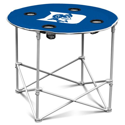 Duke Blue Devils Portable Table | Logo Chair | 130-31