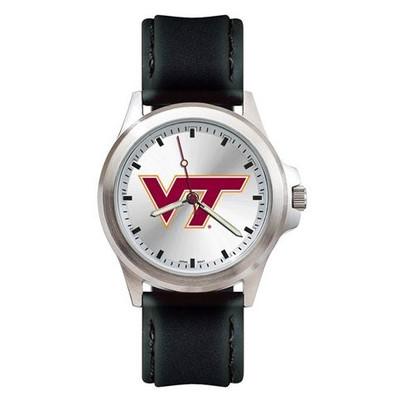 Virginia Tech University Fantom Men's Sport Watch | Logo Art | VTE137
