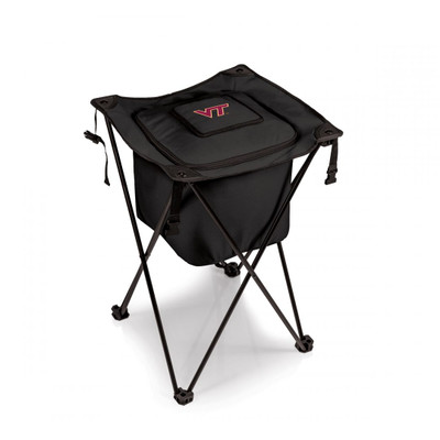Virginia Tech Hokies Sidekick Portable Cooler | Picnic Time | 779-00-179-604-0