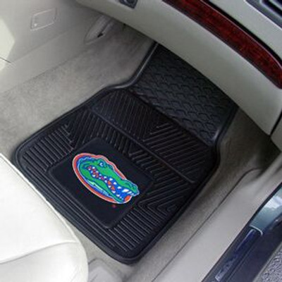 Florida Gators Heavy Duty Car Mats | Fanmats | 8745
