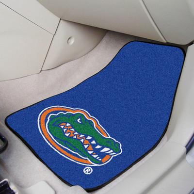 Florida Gators Carpet Floor Mats | Fanmats | 5076