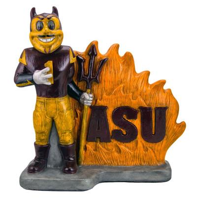 ASU Sun Devils Mascot Garden Statue | Stonecasters | 2972HT
