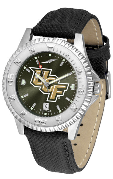 UCF Knights Competitor AnoChrome Watch | SunTime | ST-CO3-UCF-COMP-A