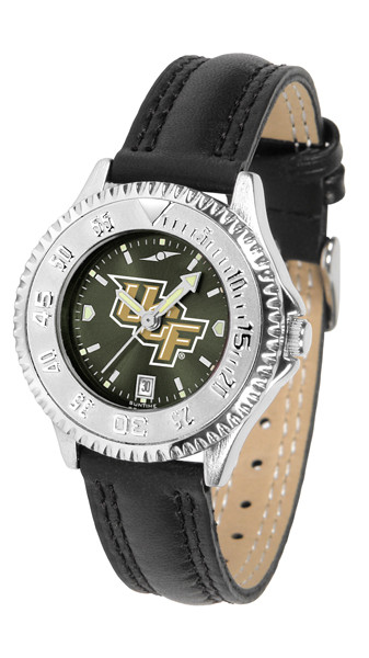 UCF Knights Ladies Competitor AnoChrome Watch | SunTime | ST-CO3-UCF-COMPL-A