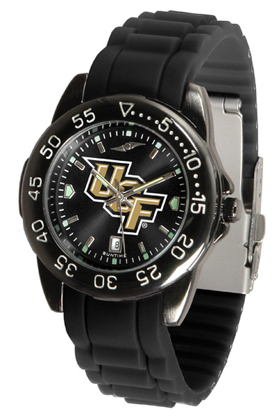 UCF Knights Men's Fantom Sport AC AnoChrome | SunTime | ST-CO3-UCF-FANTOM-AC