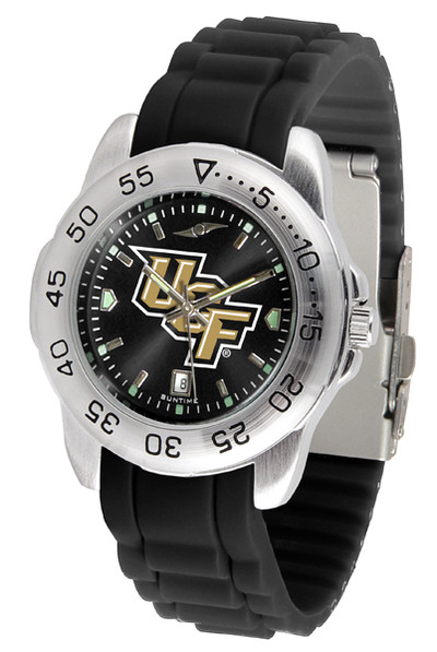 UCF Knights Men's Sport AC AnoChrome Watch | SunTime | ST-CO3-UCF-SPORT-AC