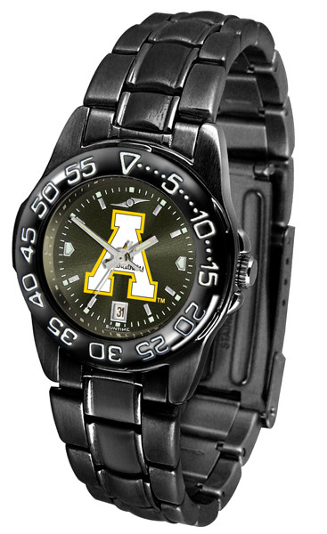 Appalachian State Mountaineers Ladies Fantom Sport AnoChrome Watch | SunTime | ST-CO3-ASM-FANTOML-A
